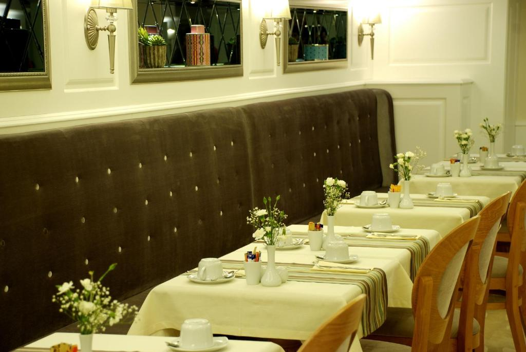 Ресторан / где поесть в Dosso Dossi Hotels Old City
