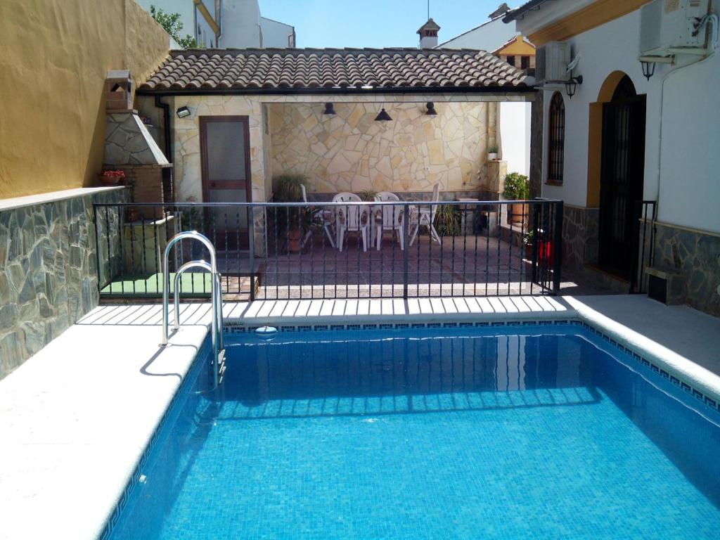 Casa Sierra De Cadiz, El Bosque – Updated 2019 Prices