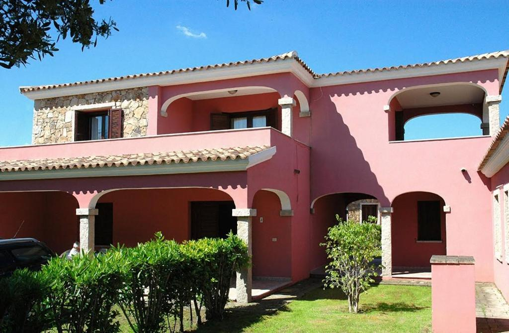 Residence Nettuno