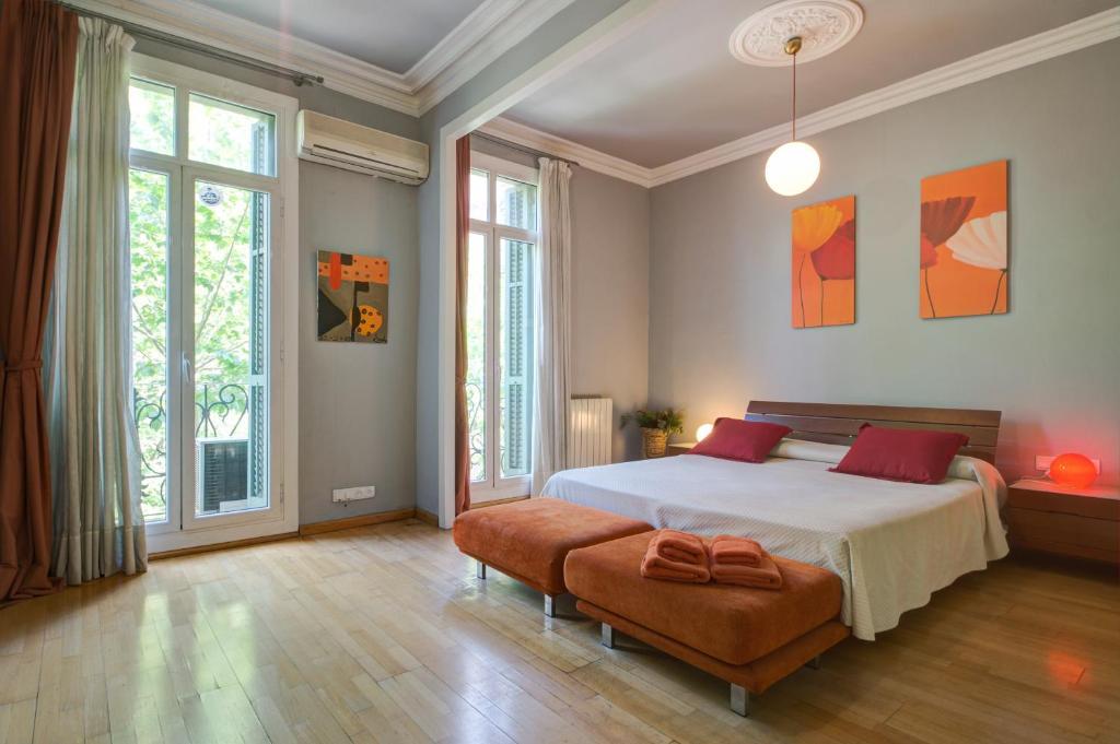 Luxury Diputación Barcelona