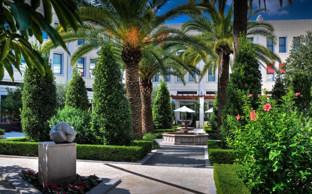 The Westin Valencia Valencia Updated 2020 Prices