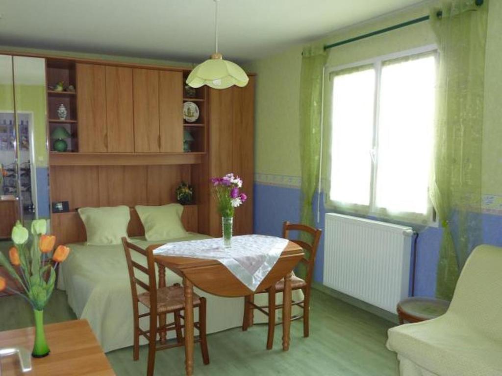 Chambres d'Hôtes de l'Auraine