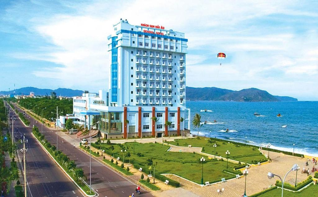 Image result for seagull hotel  Quy Nhon