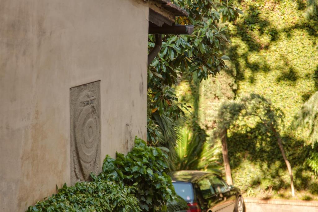 Residenza d'epoca Borgo Albizi