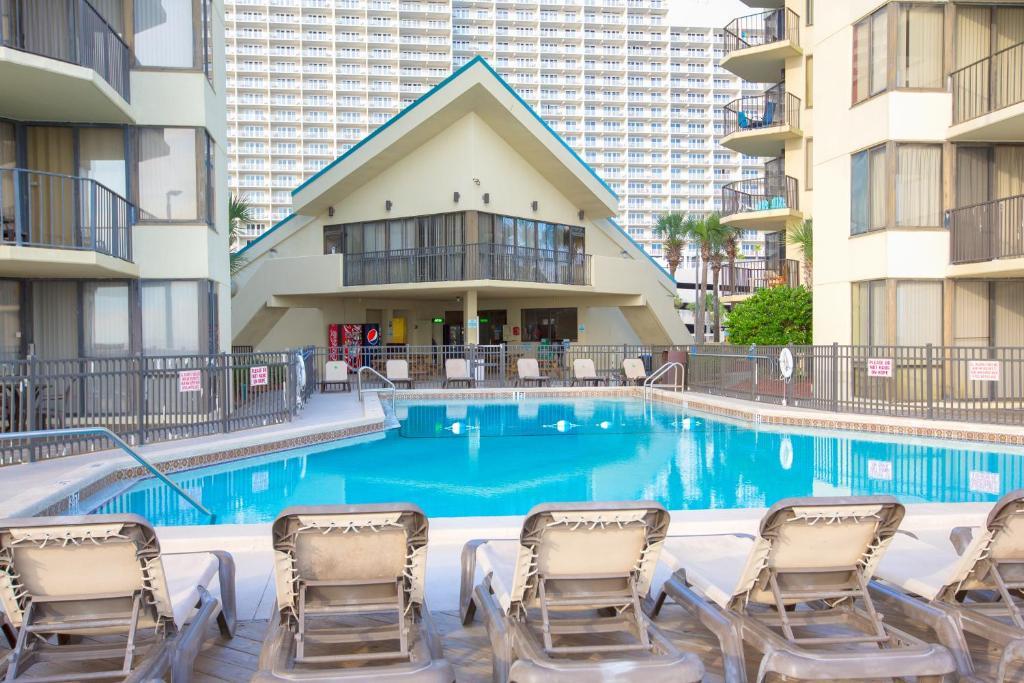 Sunbird Resort Panama City Beach Fl