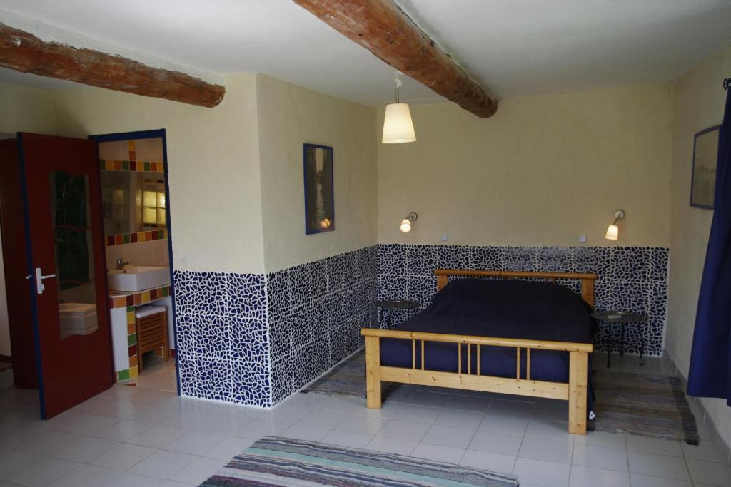 Chambres d'Hotes La Grange au Negre