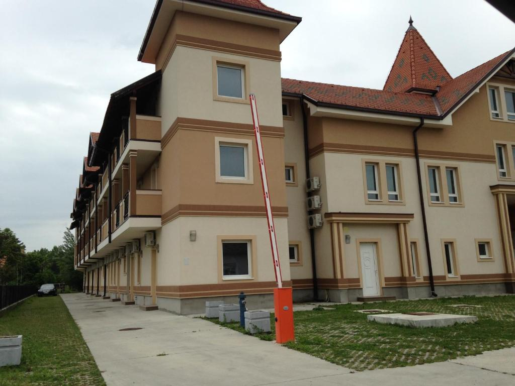 Apartments Pejkom Palić