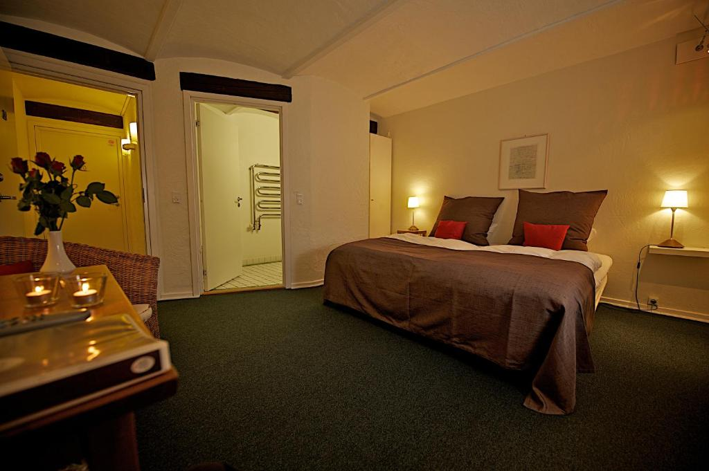 Benniksgaard Hotel