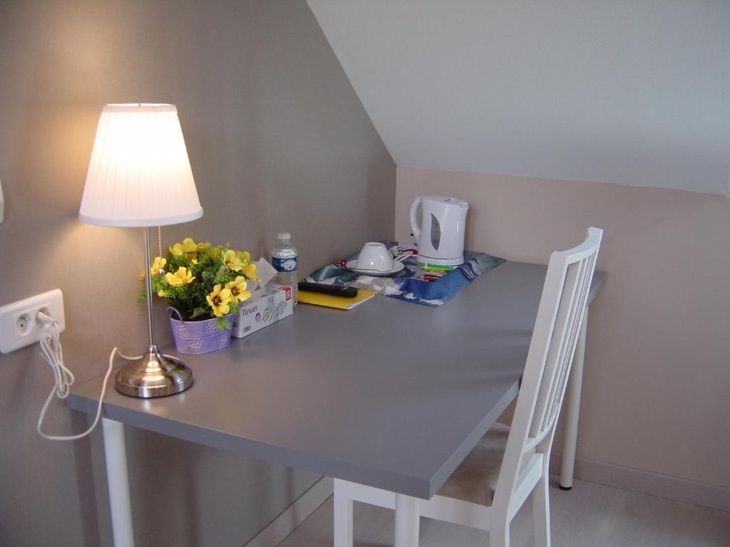 Chambres d'hôtes de la Motte