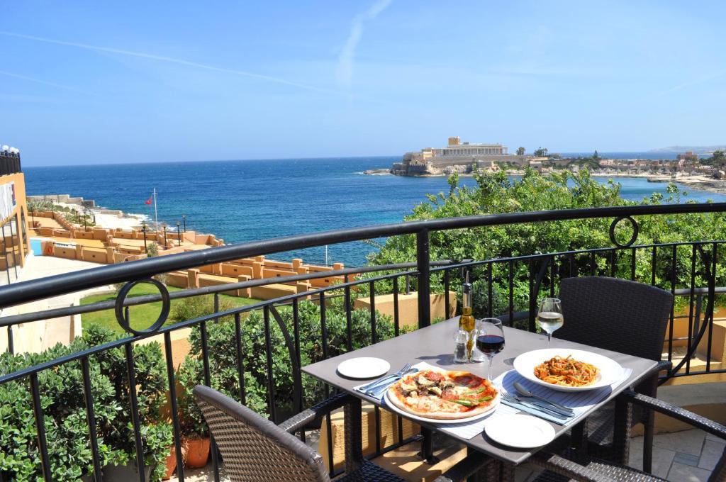 Marina Hotel Malta St Julian's