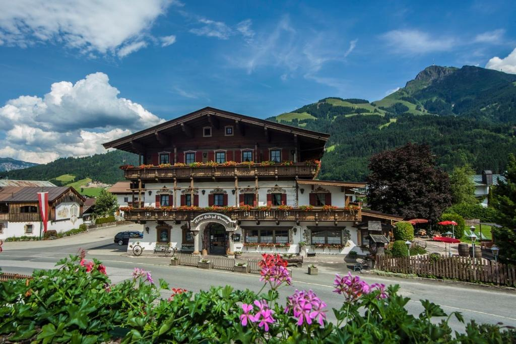 Group trips Offers and All-inclusive prices Oberndorf - bergfex