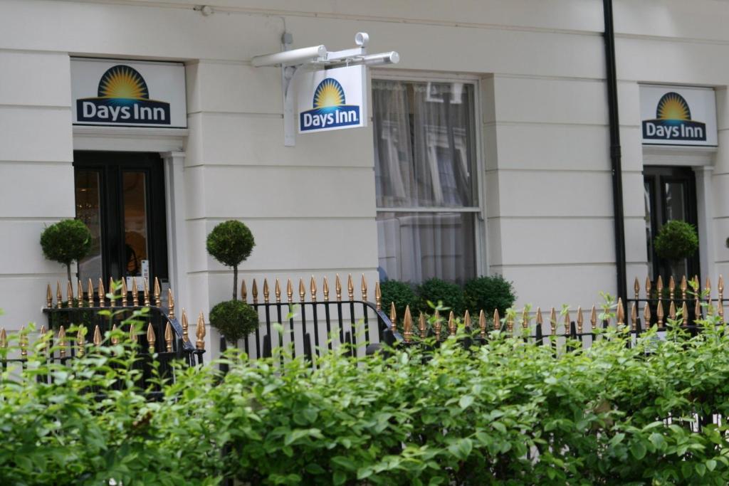 Days Inn Hyde Park