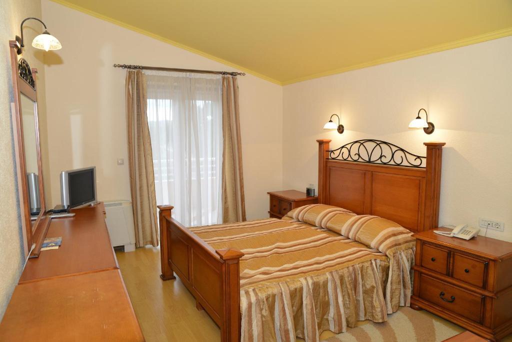 Hotel Venezia Imotski