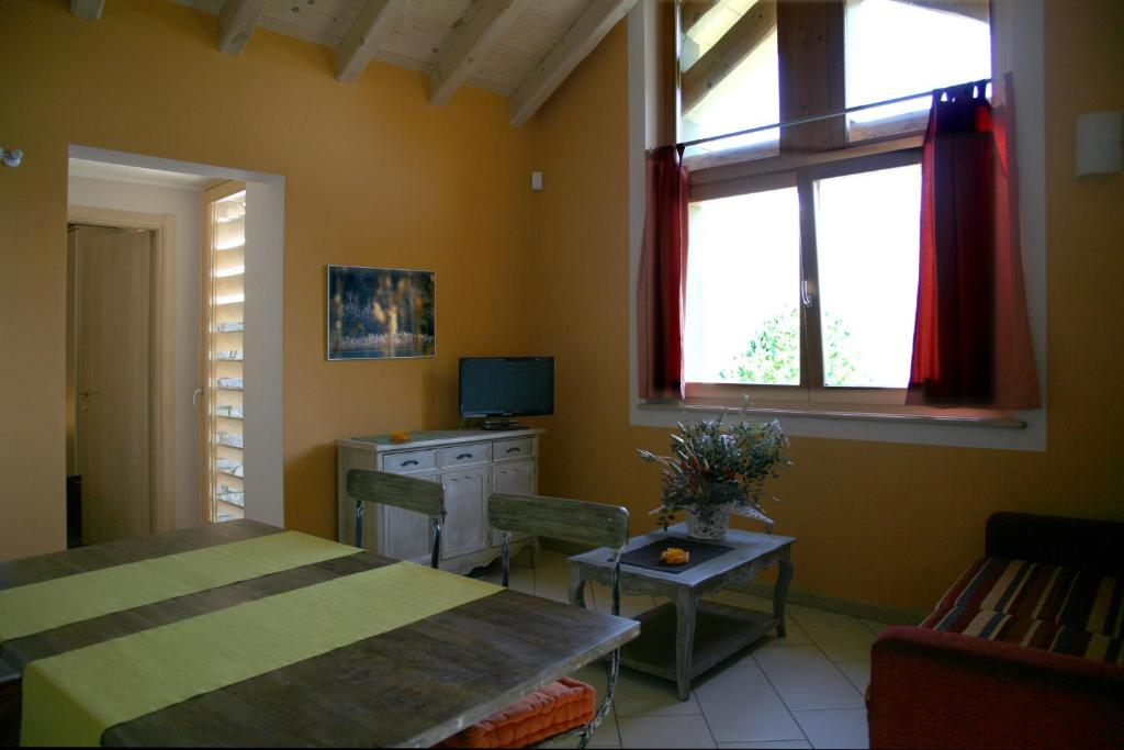 Residence Giglio Comer See