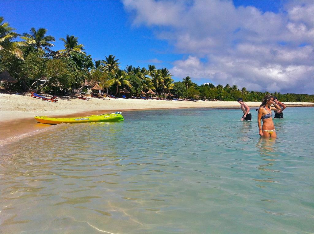 Blue Lagoon Beach Resort Nacula Island Updated 2020 Prices