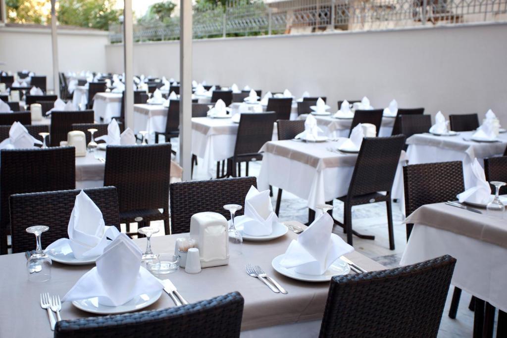 Ресторан / где поесть в Xperia Grand Bali Hotel - All Inclusive
