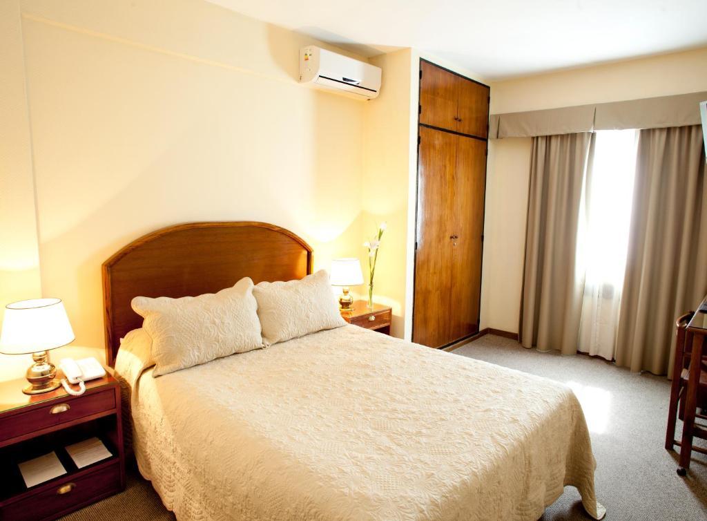 Hotel Centro Naval