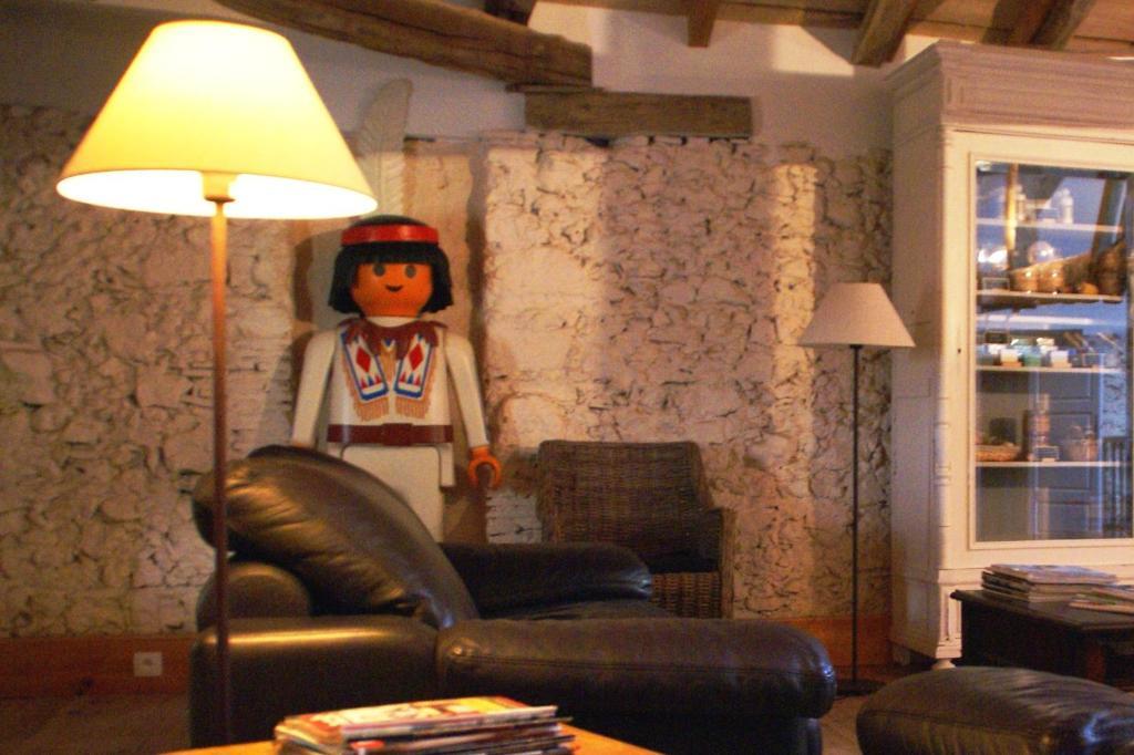 Chambres d'hôtes Caubel