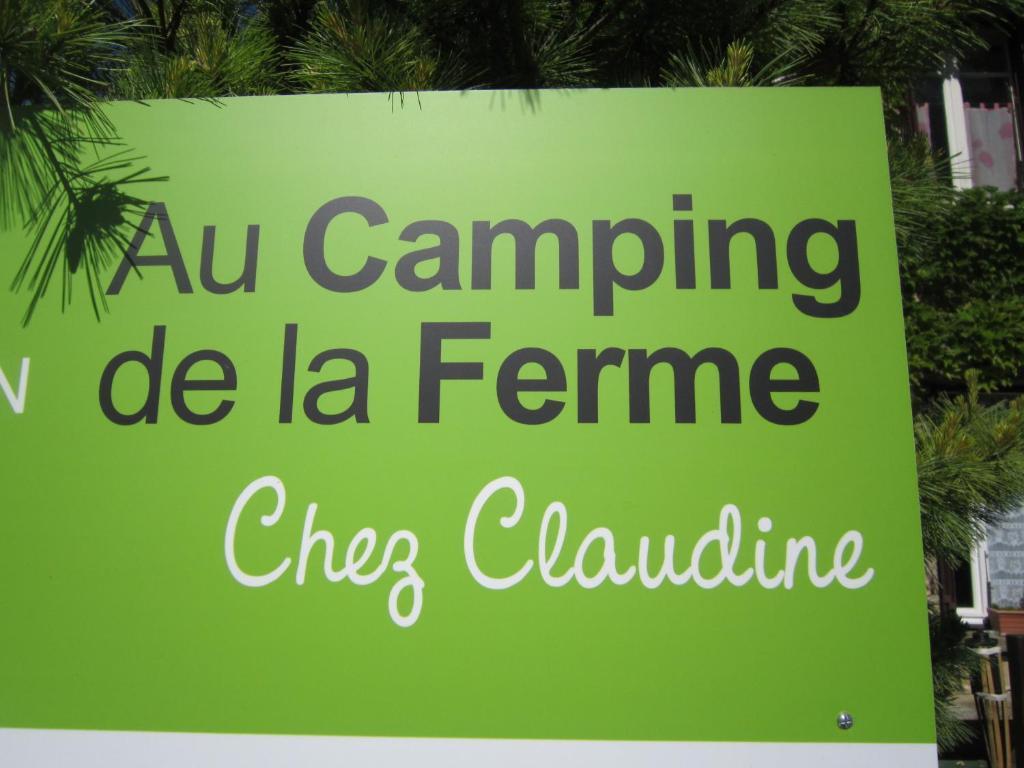 Chambre d'hôtes Chez Claudine