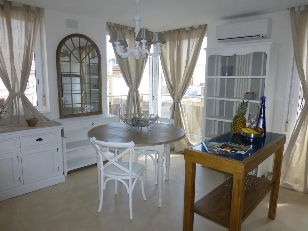 Dúplex y Apartamentos St. Francesc