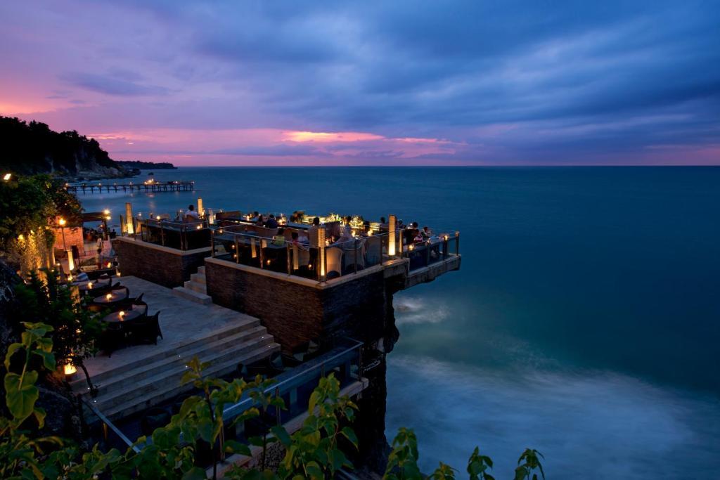 ریمبا جیمباران بالی