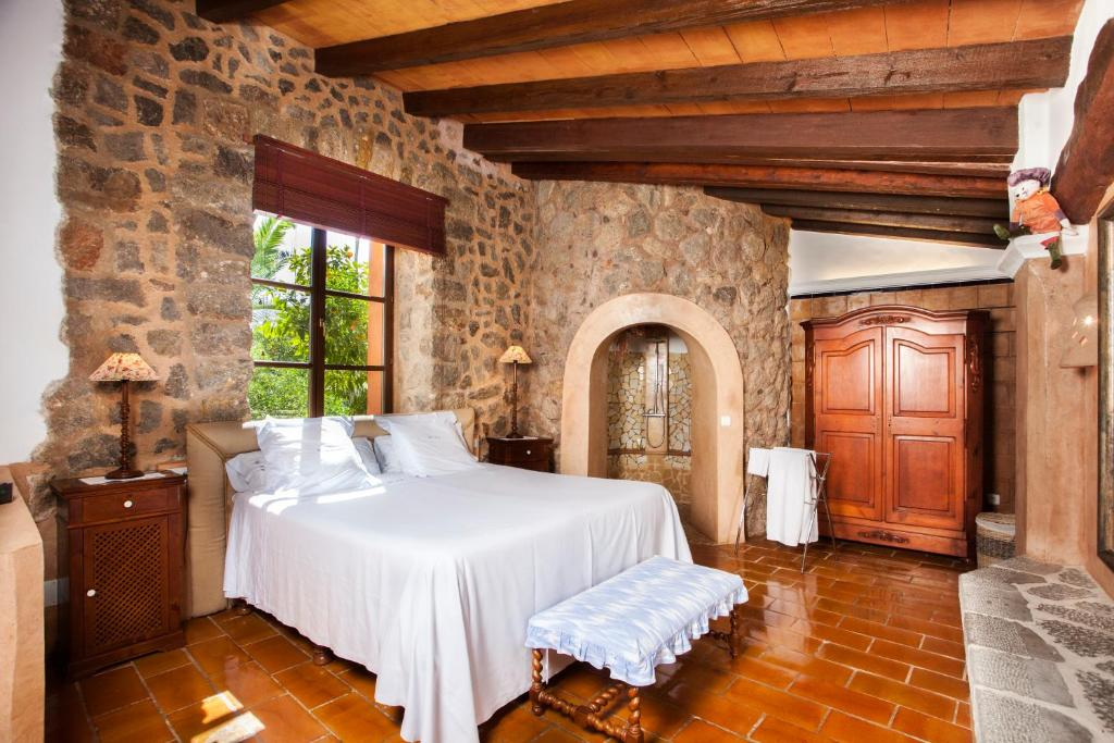 Hotel Finca Ca N'ai - Adults Only 15