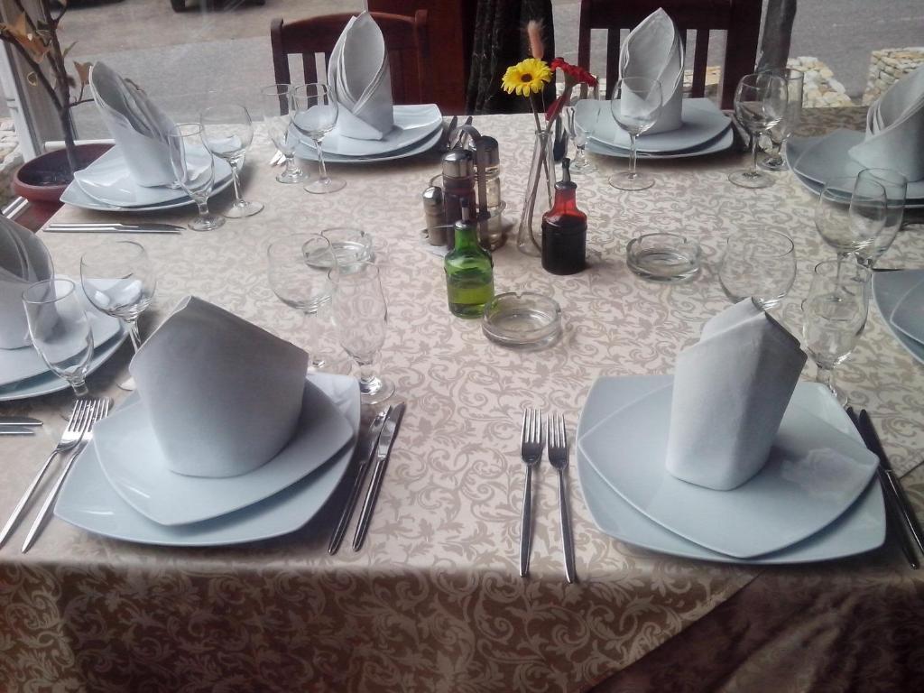 Guest House Koliba na Grzi