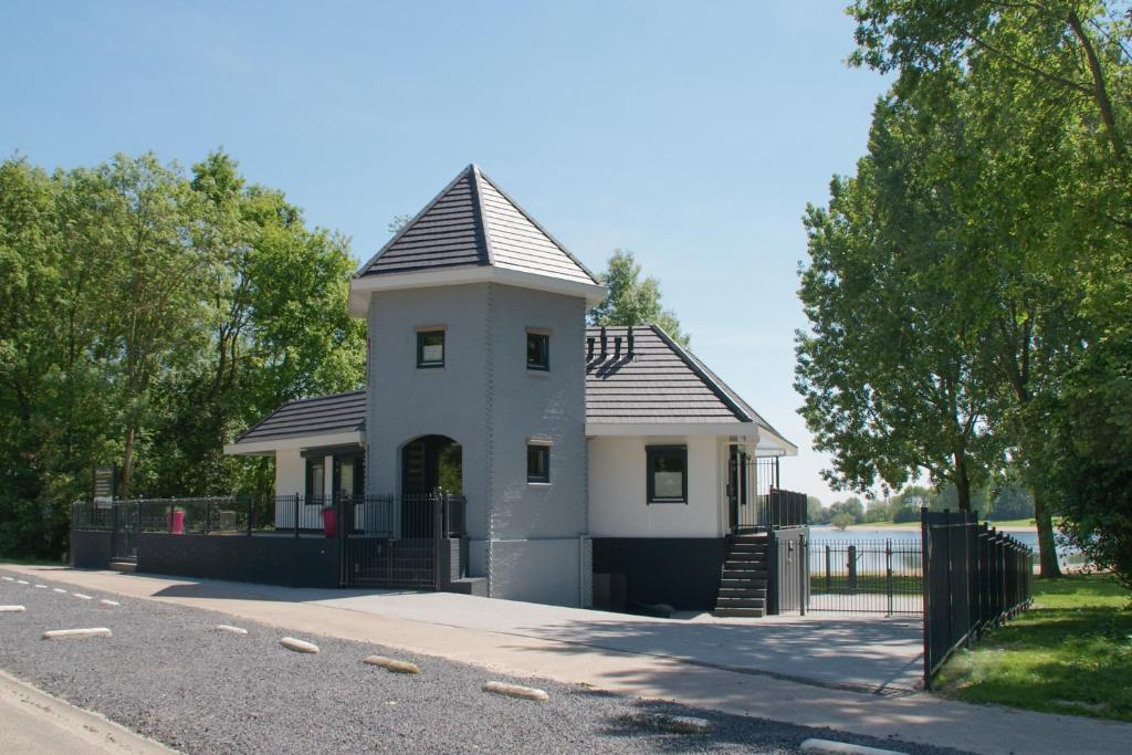 Apartments In Alphen Gelderland