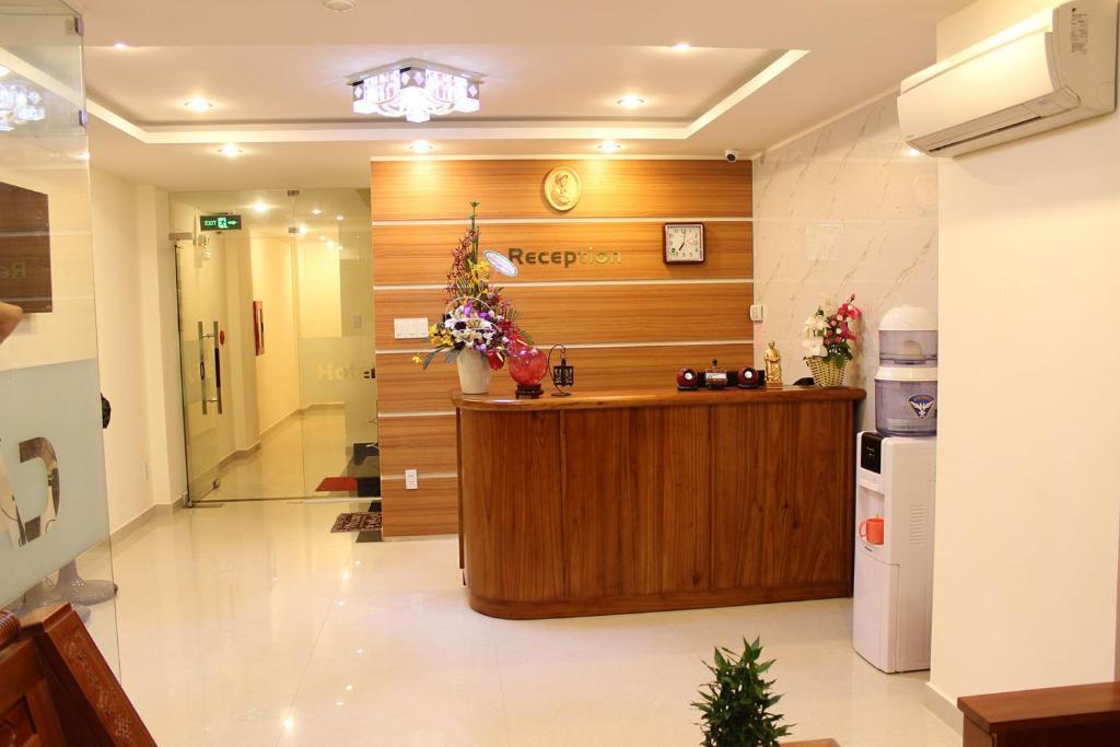 Cau Rong Hotel