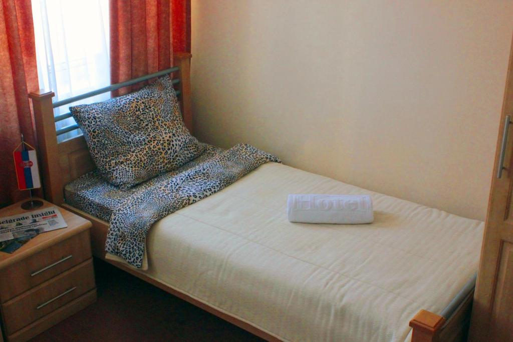 Danube Hostel