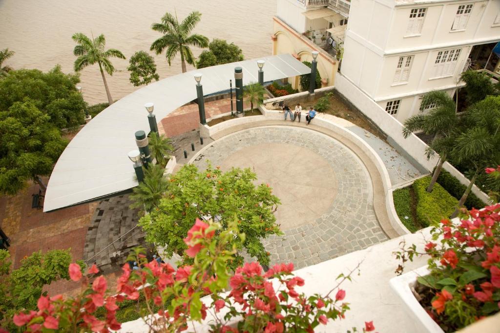 Hotel Boutique Mansion Del Rio Guayaquil Ecuador Booking Com