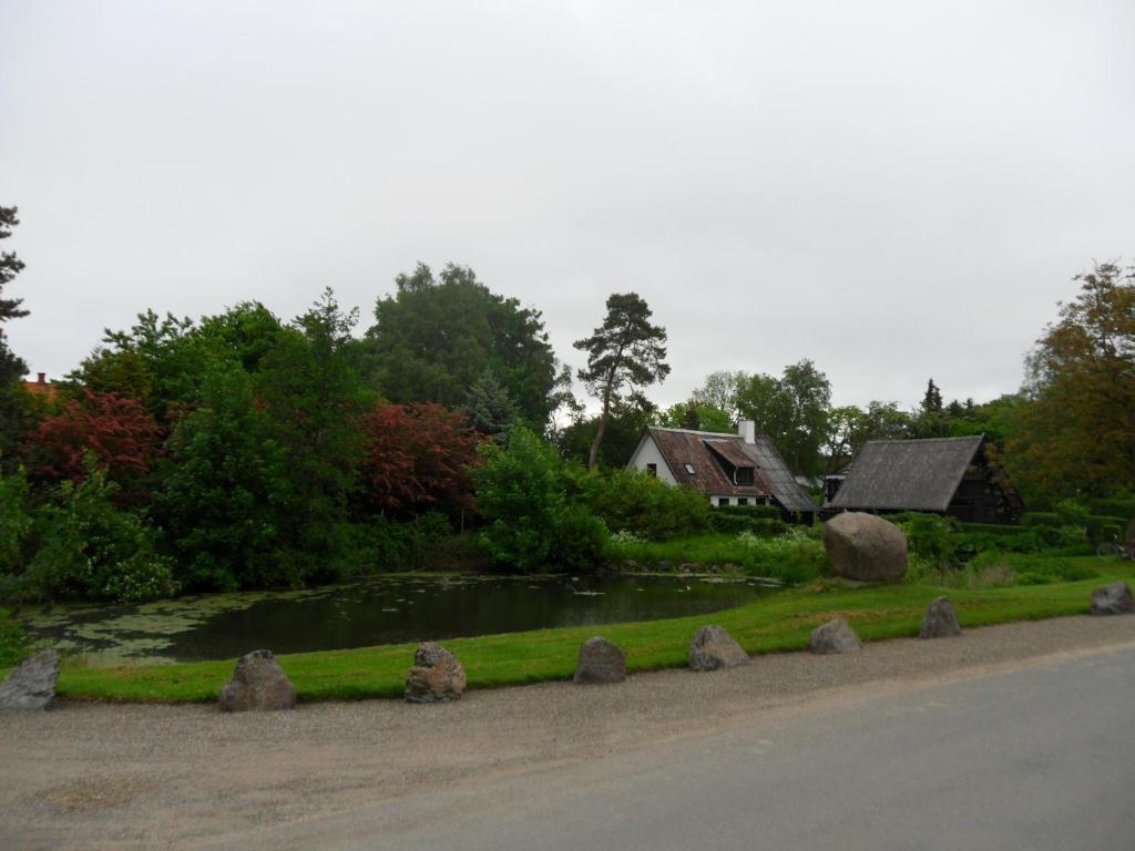 Esters House