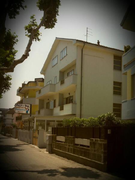 Residenza Alcyone