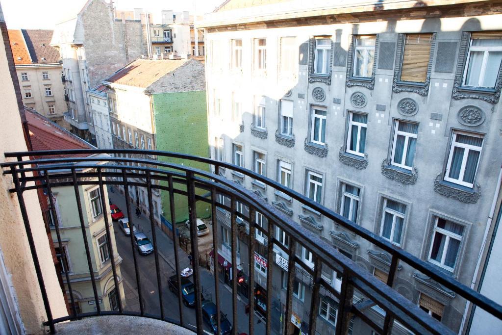 Fakés Apartman