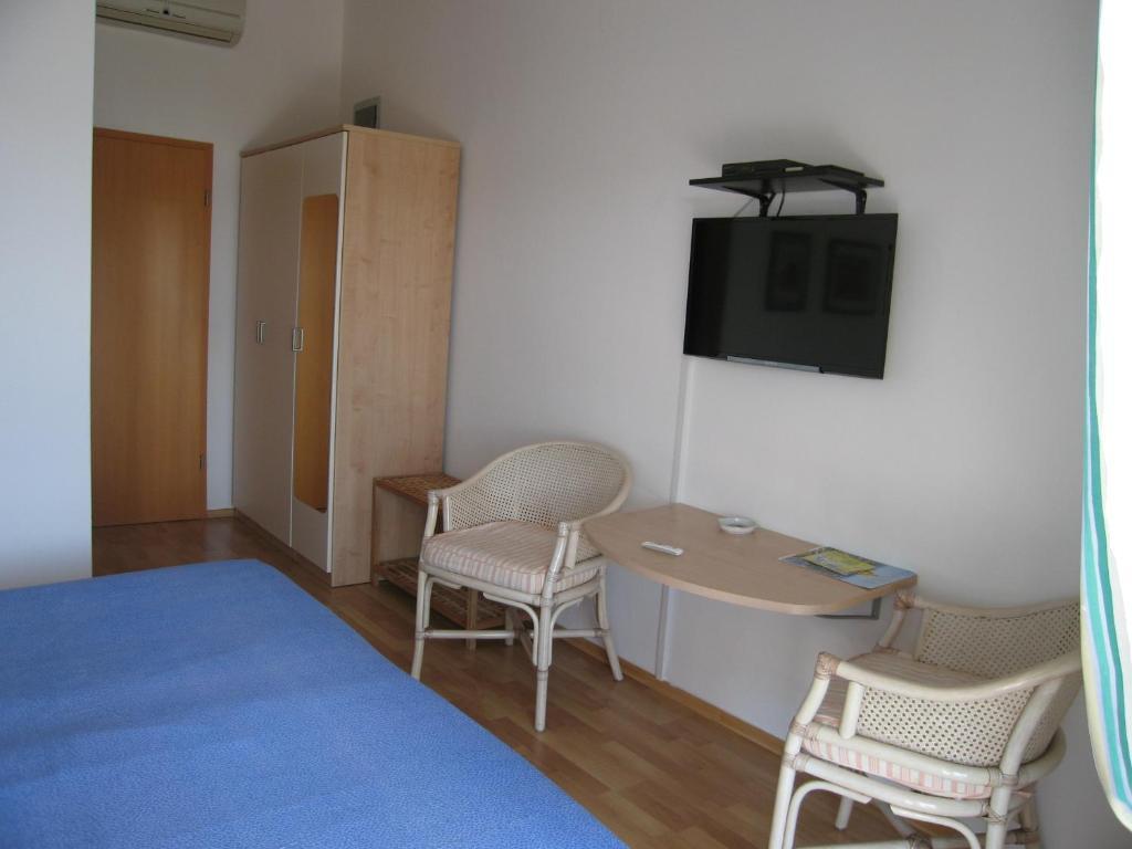 Homestay Zimmer F1