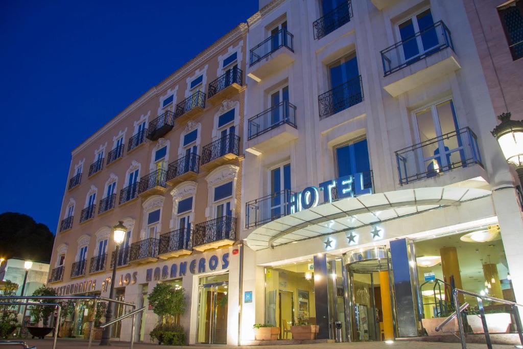 Hotel Los Habaneros (España Cartagena) - Booking.com