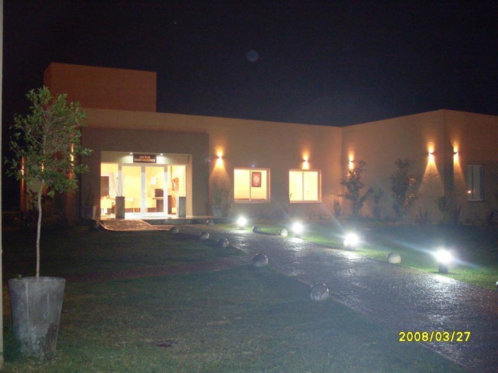 Hotel de la Liga