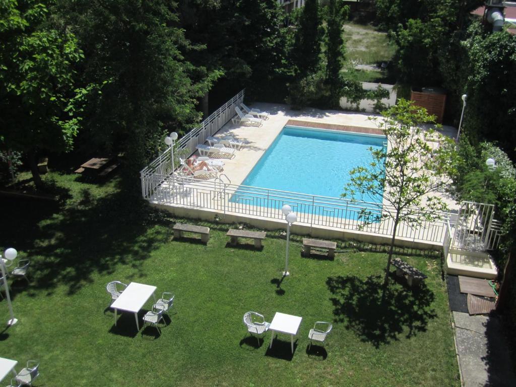 Hotels In Vivario Corsica