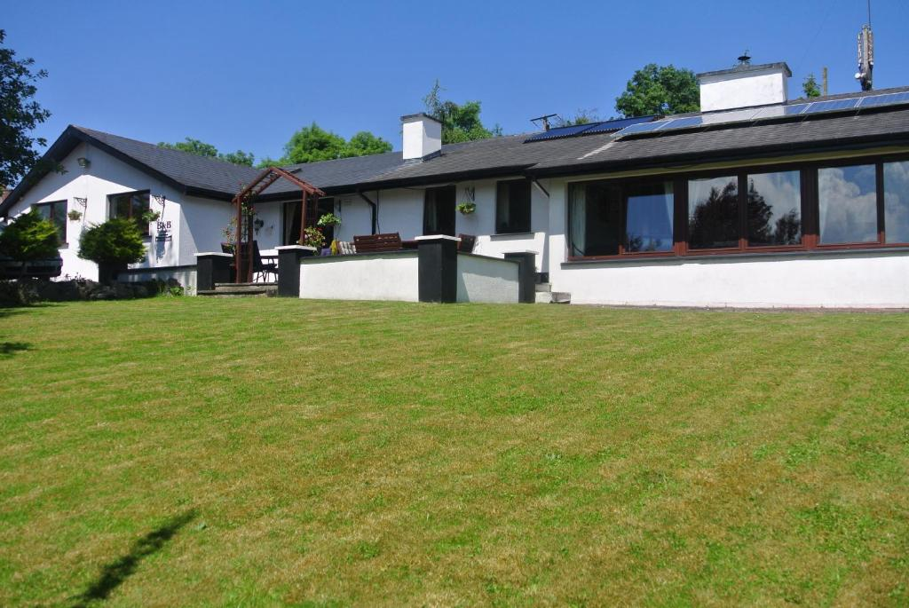 Didnt live up to the hype - Review of Wineport Lodge, Athlone