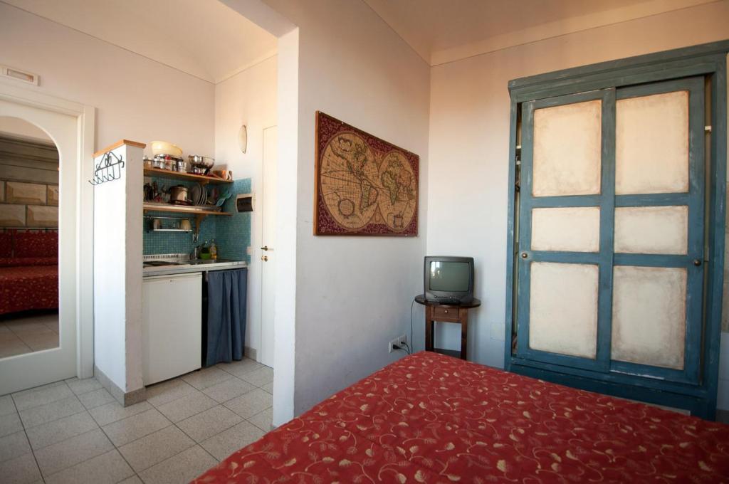 Residenza Baldesca