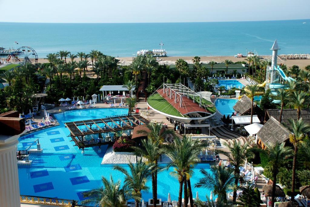 هتل دلفین دیوا
