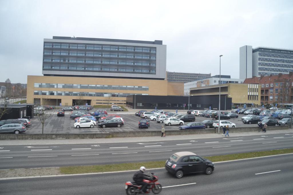Aalborg Holiday Apartment