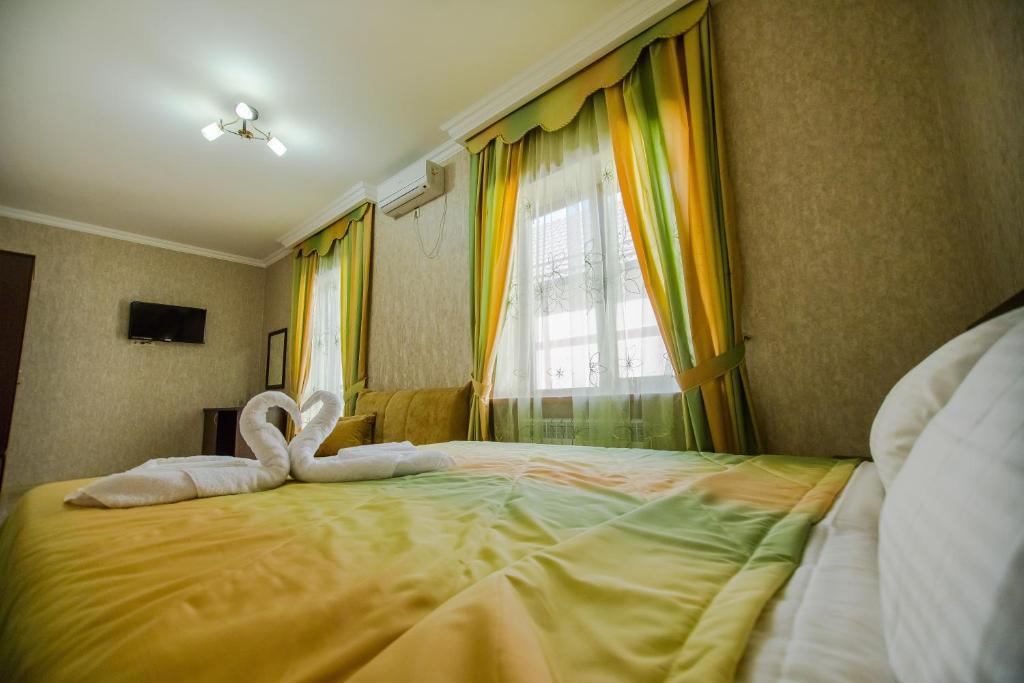 Отель ной геленджик отзывы фото