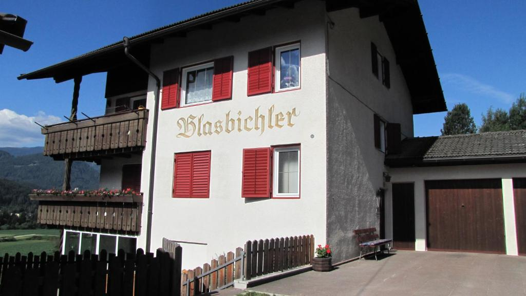 Blasbichler Appartments