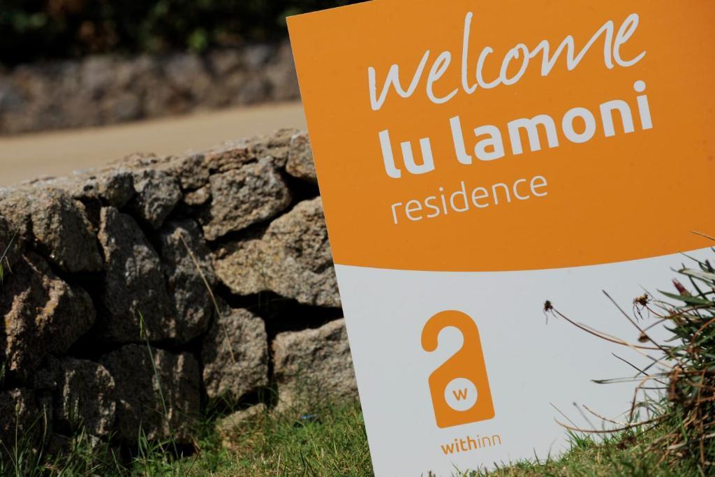 Residence Lu Lamoni