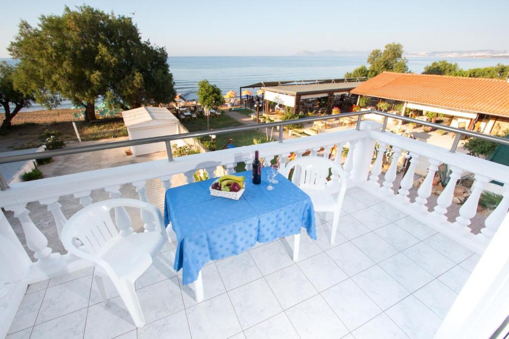 Apartment Papidakis Studios Agia Marina Nea Kydonias Greece