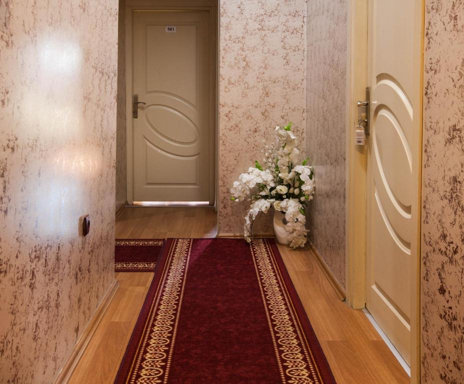 Фасад или вход в Grand Hotel Palmiye