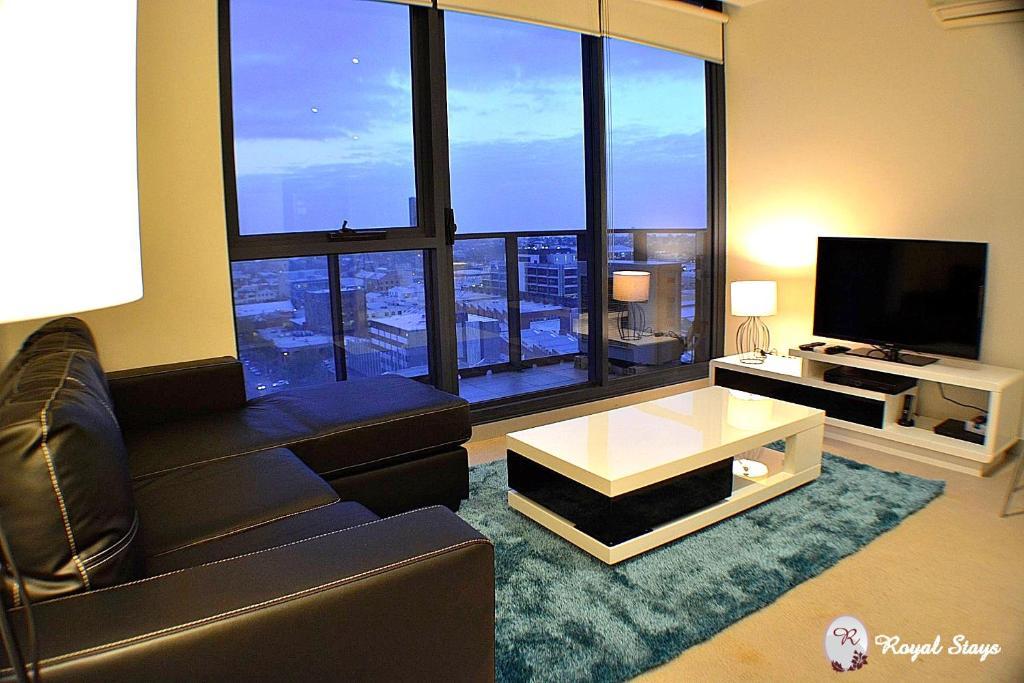 Royal Stays Apartments Melbourne Southbank Melbourne
