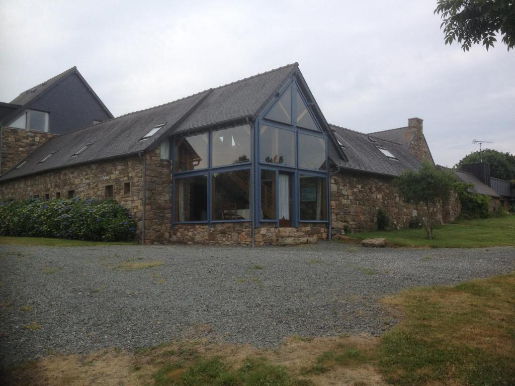 Apartments In Yvias Brittany