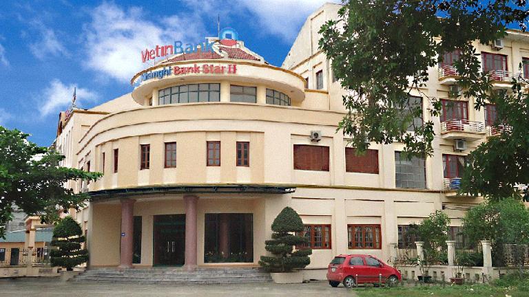 Bank Star Cua Lo Hotel